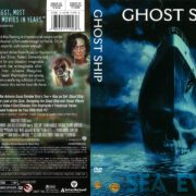 Ghost Ship (2002) R1 DVD Cover