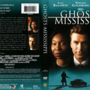 Ghosts of Mississippi (1996) R1 DVD Cover