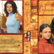 Gilmore Girls Season 1 (2001) R1 DVD Cover