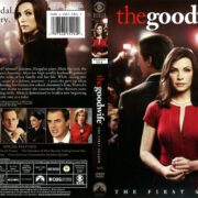 The Goodwife Season 1 (2010) R1 DVD Cover