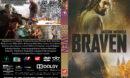Braven (2018) R0 Custom DVD Covers