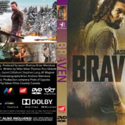 Braven (2018) R0 Custom DVD Covers