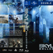 Skyline Collection (2010-2017) R1 Custom Blu-Ray Cover