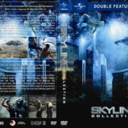 Skyline Collection (2010-2017) R1 Custom DVD Cover