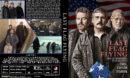 Last Flag Flying (2017) R1 Custom DVD Cover & Label