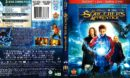 The Sorcerer's Apprentice (2010) R1 Blu-Ray Cover