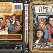 The Beverly Hillbillies Season 3 (2009) R1 DVD Cover