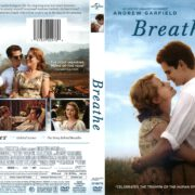 Breathe (2018) R1 DVD Cover