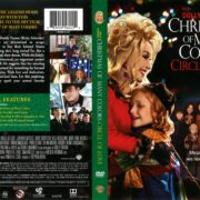 Dolly Parton's Christmas of Many Colors: Circle of Love (2016) R1 DVD Cover