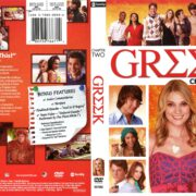 Greek Chapter 2 (2009) R1 DVD Cover