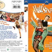 Half a Sixpence (1968) R1 DVD Cover