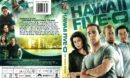 Hawaii Five-O Season 4 (2014) R1 DVD Covers