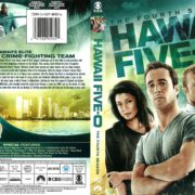 Hawaii Five-O Season 4 (2014) R1 DVD Covers