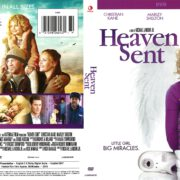 Heaven Sent (2016) R1 DVD Cover
