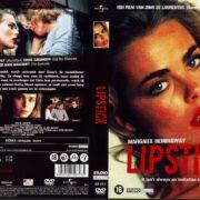 Lipstick (1976) R2 Dutch DVD Cover & Label