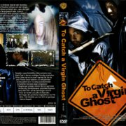 To Catch a Virgin Ghost – Sisily 2km (2004) R2 German Retail DVD Cover