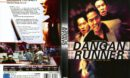 Dangan Runner – Dangan ranna (1996) R2 German Retail DVD Cover & label