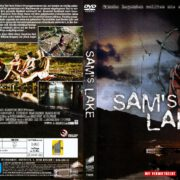 Sam's Lake (2006) R2 German Retail DVD Cover