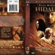 Hidalgo (2004) R1 DVD Cover