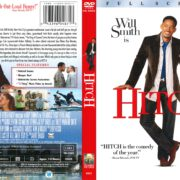 Hitch (2005) R1 DVD Cover