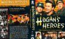 Hogan's Heroes Season 1 (2005) R1 DVD Covers
