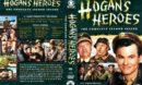 Hogan's Heroes Season 2 (2005) R1 DVD Covers