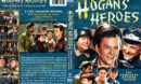Hogan's Heroes Season 4 (1965) R1 DVD Covers
