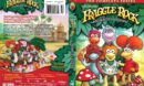 Fraggle Rock: The Animated Series (1987) R1 DVD Cover