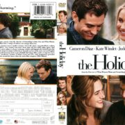 The Holiday (2007) R1 DVD Cover