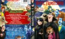 Hotel Transylvania (2012) R1 DVD Cover