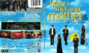 How I Met Your Mother Season 5 (2009) R1 DVD Cover