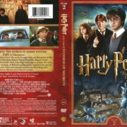 Harry Potter and the Chamber of Secrets (2016) R1 DVD Cover