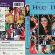 Hart of Dixie Season 3 (2014) R1 DVD Covers