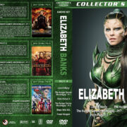 Elizabeth Banks Collection 4 (2014-2017) R1 Custom DVD Covers