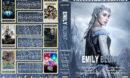 Emily Blunt - Set 3 (2014-2017) R1 Custom DVD Covers