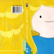 Adventure Time Season 1 (2012) R1 DVD Covers
