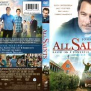 All Saints (2017) R1 DVD Cover