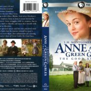 Anne of Green Gables: The Good Stars (2017) R1 DVD Cover