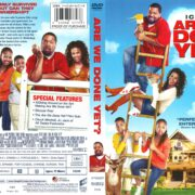 Are We Done Yet? (2007) R1 DVD Cover