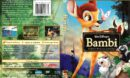 Bambi (2005) R1 DVD Cover