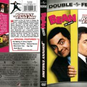 Bean the Movie/Johnny English Double Feature (2007) R1 DVD Cover