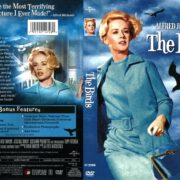 The Birds (2012) R1 DVD Cover
