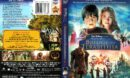 Bridge to Terabithia (2007) R1 DVD Cover
