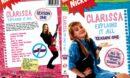 Clarissa Explains It All Season 1 (2005) R1 DVD Covers