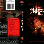 The Count of Monte Cristo (2002) R1 DVD Cover