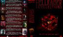 Hellraiser Collection (10) (1987-2018) R1 Custom DVD Cover