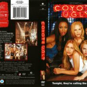 Coyote Ugly (2000) R1 DVD Cover