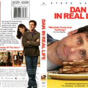 Dan in Real Life (2008) R1 DVD Cover