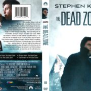 The Dead Zone (2017) R1 DVD Cover