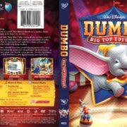 Dumbo (2006) R1 DVD Cover